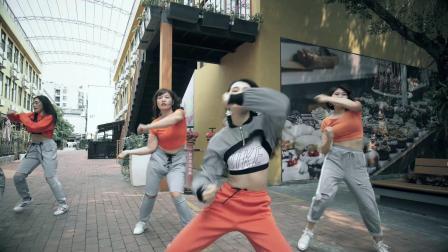 派澜舞蹈|爵士舞舞蹈培训《gogobebe》