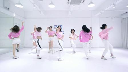 派澜舞蹈|粉色少女的活力舞蹈《gogobebe》