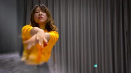 派澜舞蹈|动感的小姐姐带来《Say Say Name》