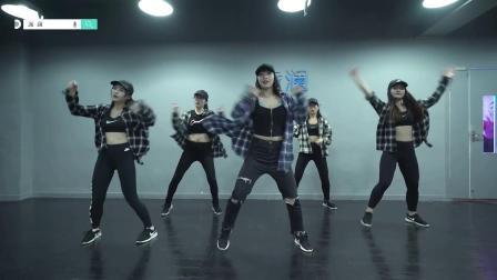 派澜舞蹈|活力十足的爵士舞蹈《like it》