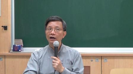 臺灣大學吳展良教授:喪禮的生命意義
