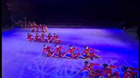 第九届全国舞蹈比赛高清完整版 串铃声声 青少年大学生舞蹈 民族群舞 独舞 单双三人舞 专业舞蹈比赛超清