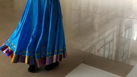 藏族舞蹈,【梦见你的那一夜】