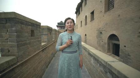 山西晋城市沁水县县长任彩虹推介千年古县、如画沁水