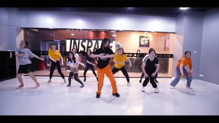 INSPACE舞蹈-CC老师-Jazz进阶课代课视频-My Type