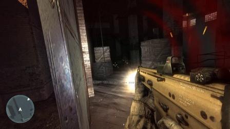 PC《反恐特遣队2:海豹突击队》英文原版剧情攻略The Informer