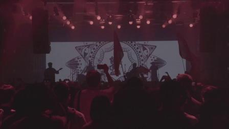 【万人之路】二手玫瑰巡演深圳站现场——《仙儿》