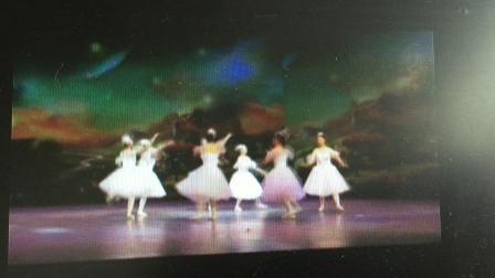 我们的女子七人舞