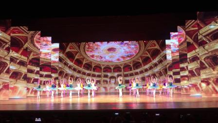 卡普兰芭蕾2019汇演开场舞-全体教师