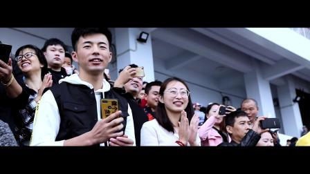2019铭泰体育宣传片
