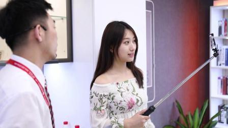2019中国建博会:海福乐展位网红直播花絮