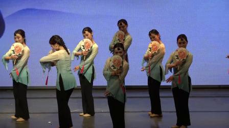 毛老师舞蹈《凡人歌》2018汇报演出