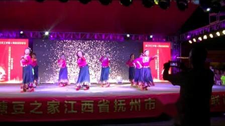阳光舞蹈队《梦回草原》