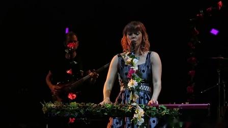【Strawberry Alice】澳大利亚女歌手Lenka 2019中国巡演上海站 - 全场,2019-07-11 VAS Livehouse 瓦肆现场