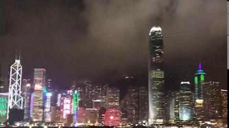 香港好美丽呀!