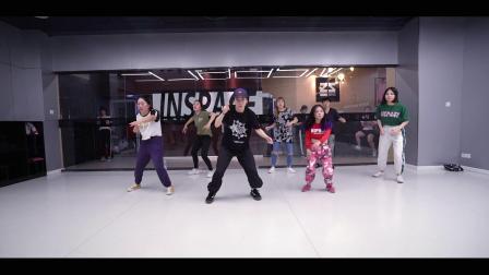 INSPACE舞蹈-Nicho老师-Hiphop进阶课程-RHAKORZ