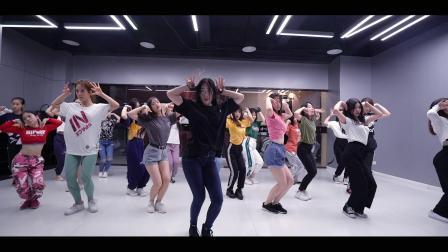 INSPACE舞蹈-NANA老师-KPOP进阶课程视频-SNAPPING