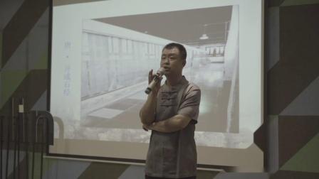 杨烨 历史的变与不变 @TEDxBeilin