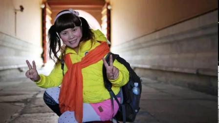 北京之游部分照片制作