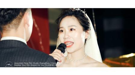 2019.6.22 中州国际《九年》山辰影视三机位导演精剪