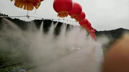 氢气球机打药视频4
