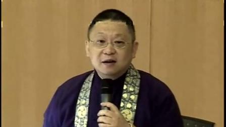 李居明风水视频:家居风水欠阳煞