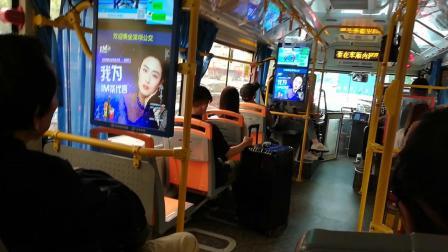 深圳纯电动公交车79路