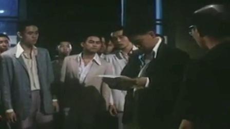 电影:《七小福》录制片段