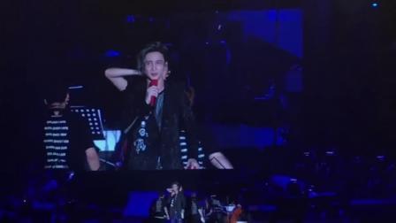 薛之谦演唱会爆笑瞬间,一个被音乐给耽误了的相声演员#薛之谦