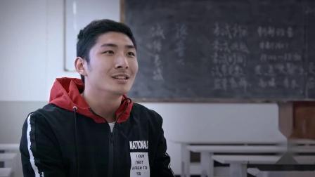 徐浩鹏自学了三年多尺八,因为价格高昂却连真正的竹尺八都没见过