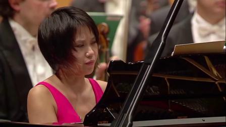德米特里•德米特里耶維奇•蕭士塔高維奇 : C小調為鋼琴、小號與弦樂團所作的第一號鋼琴協奏曲Op.35