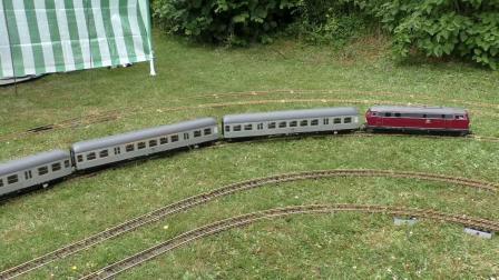RC遥控火车
