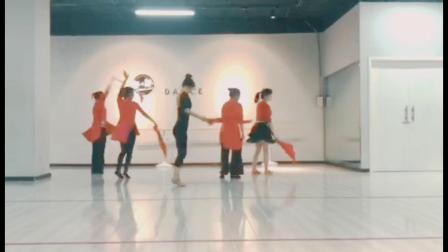 中国舞《九儿》