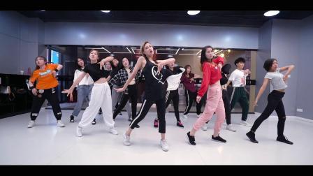 INSPACE舞蹈-Kahey老师-Kpop进阶课程视频-Uh Oh(完整)