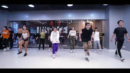 INSPACE舞蹈-Kyomo老师-Hiphop基础课程视频-Koto