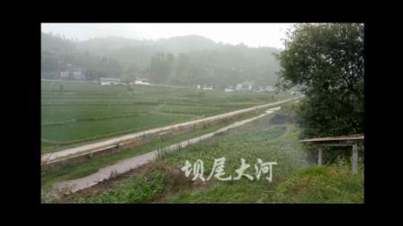 漭水镇河尾社区坡脚自然村