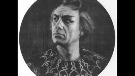 男低音Raffaele arie . SIMON BOCCANEGRA - 'Il Lacerato Spirito