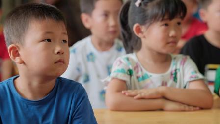 2019清华幼儿园海豚班毕业季