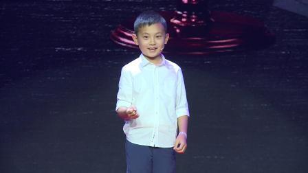 The Joy of Learning:王梓一@TEDxSuzhou