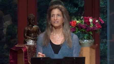 Tara Brach - The Path of Spiritual Surrender, Part 1