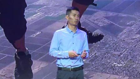 热爱的力量 挑战昨天的自己 张树鹏@TEDxSuzhou