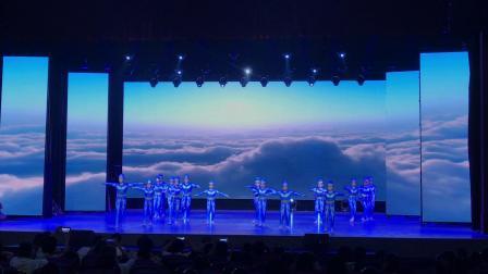 安新县瑷尚舞艺术培训中心《女儿飞》