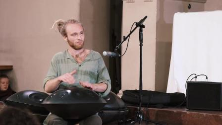 1.5 Hours Handpan Music - YATAO - Full Concert