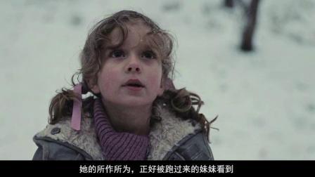 变态伪萝莉的疯狂,细说超狠惊悚片「孤儿怨」