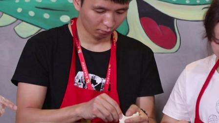 食为先:深圳哪里可以学做包子?难不难学?