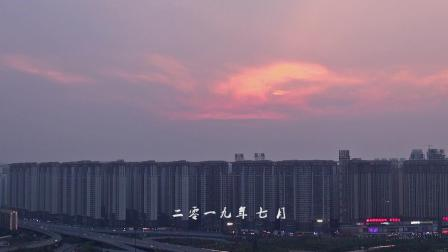 落阳余晖--李锦江(索尼cx760)