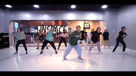 INSPACE舞蹈-Mio老师-Hiphop提高-Flava In Ya Ear