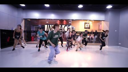 INSPACE舞蹈-Mio老师-Hiphop代课课程视频-Coolie High