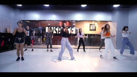INSPACE舞蹈-Gina老师-Jazz进阶课程视频-Fly (Part 1)