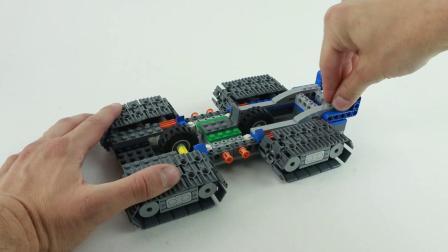 LEGO CITY 60229 Rocket Assembly